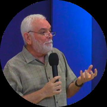 Pastor Fundador   Centro de Vida Cristiana