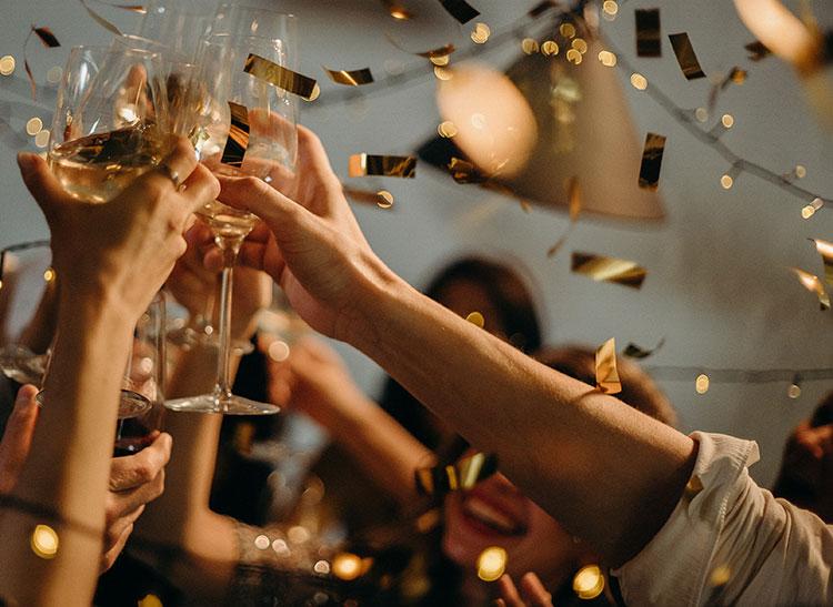Los Propósitos de Año Nuevo | Centro de Vida Cristiana