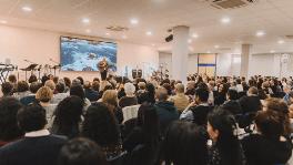 CVC Málaga  | Centro de Vida Cristiana