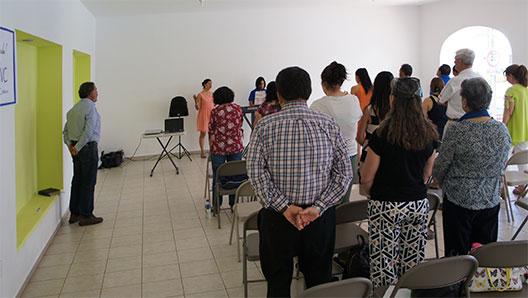 CVC León   Centro de Vida Cristiana