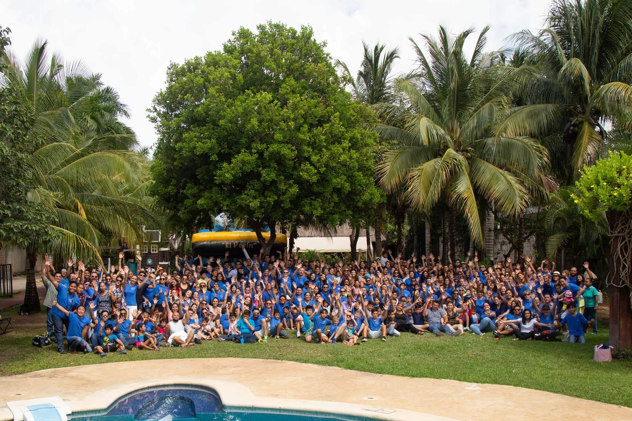 CVC Cancún   Centro de Vida Cristiana