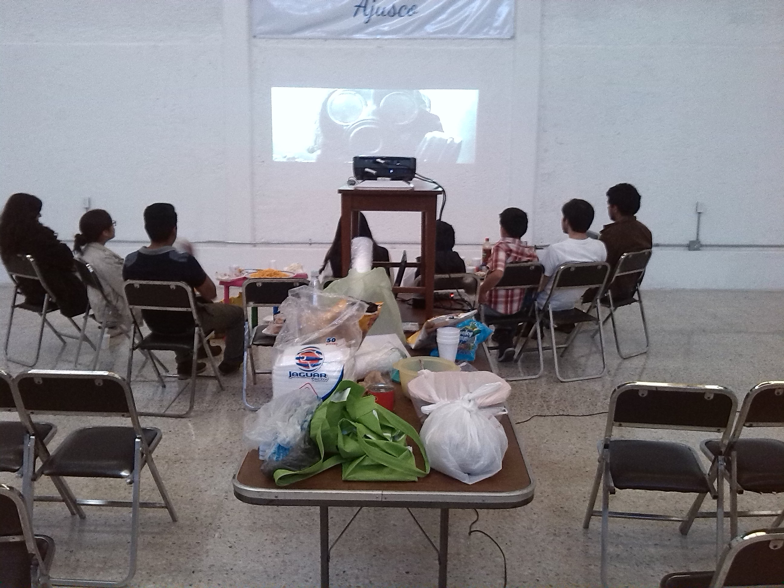 Primera reunión de Solteros CVC Ajusco | Centro de Vida Cristiana