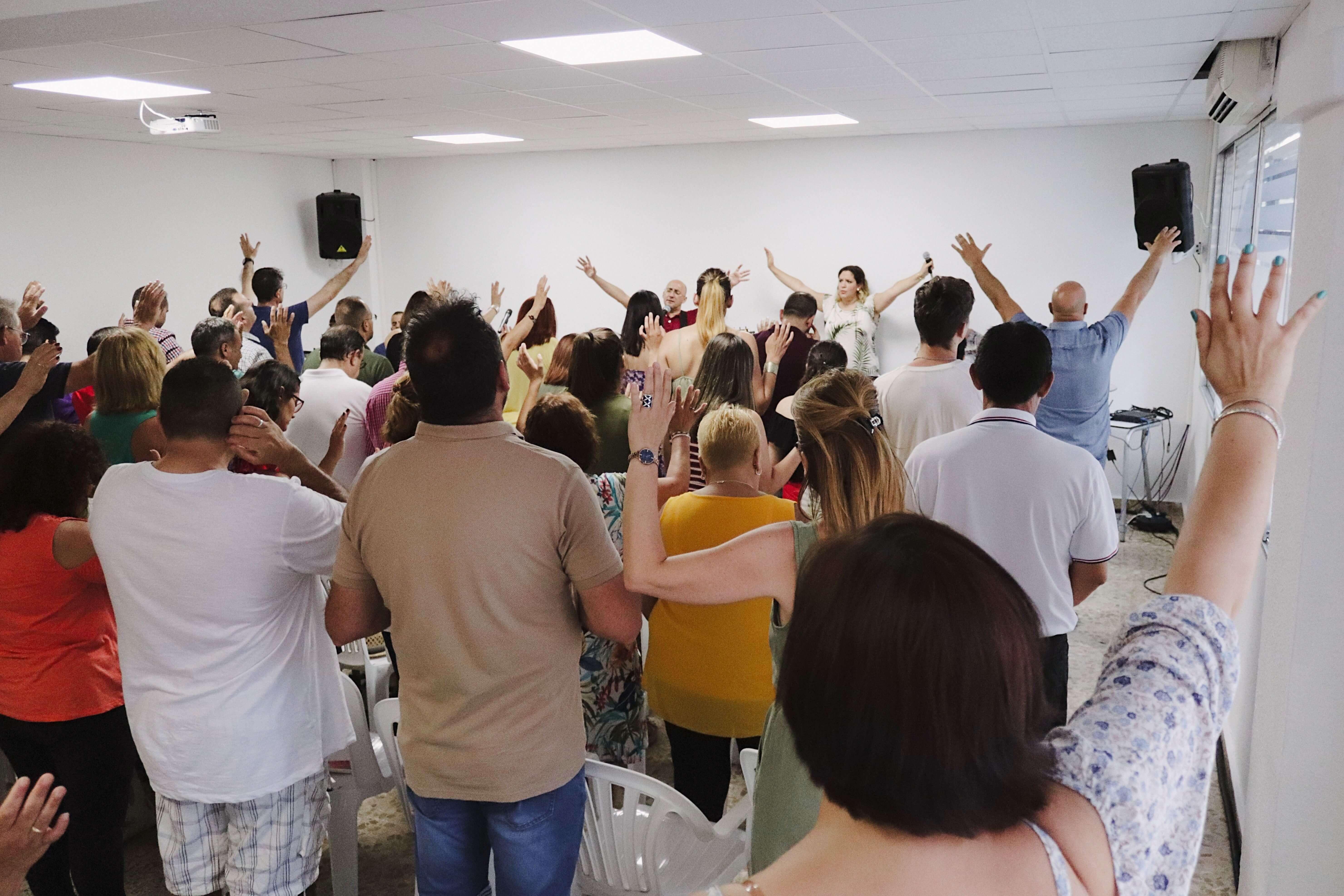 1er Aniverario CVC Costa Tropical | Centro de Vida Cristiana