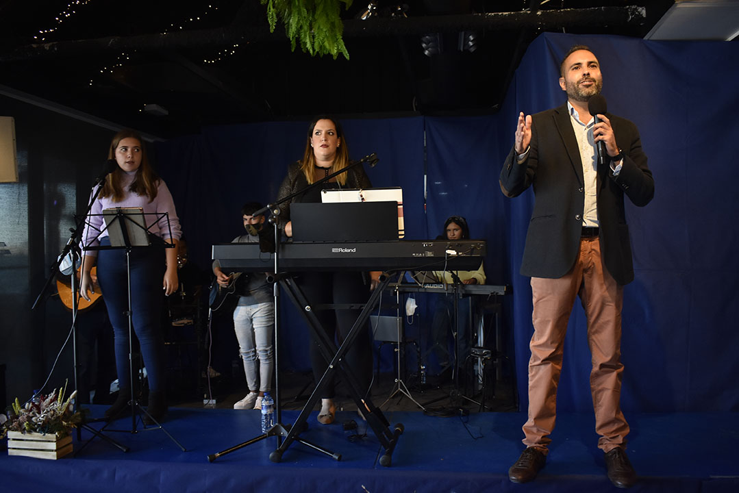 23 Aniversario CVC Alicante | Centro de Vida Cristiana