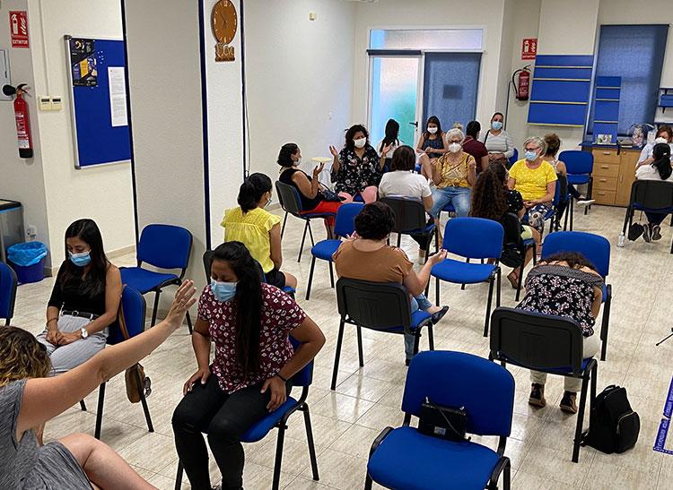Reunión de Mujeres 1-Julio-2020 | Centro de Vida Cristiana