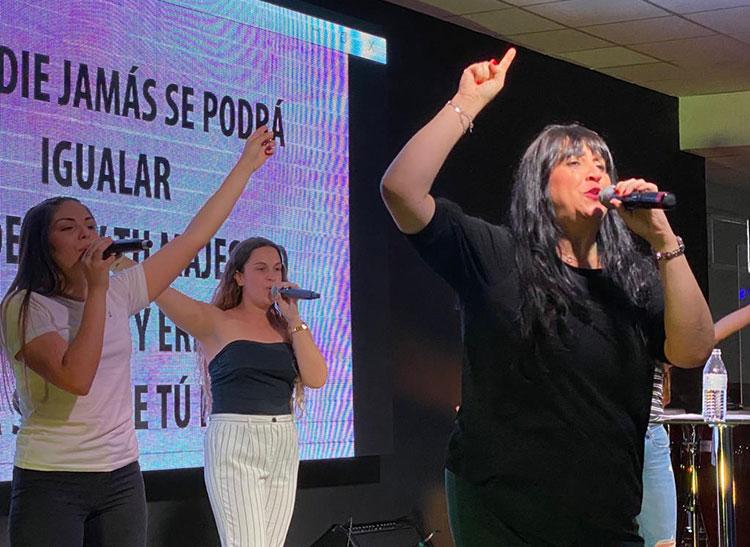Reunión de Mujeres 13-Junio-2020  | Centro de Vida Cristiana