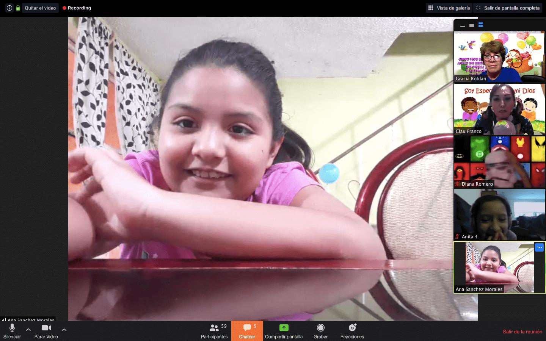 Celebración Día del Niño | Centro de Vida Cristiana