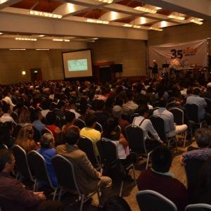 35 Aniversario de CVC Xola | Centro de Vida Cristiana