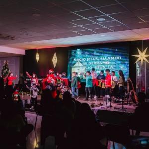Una Navidad diferente  | Centro de Vida Cristiana