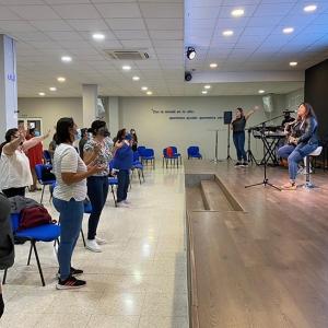 Reunión de Mujeres 17-Septiembre-2020 | Centro de Vida Cristiana