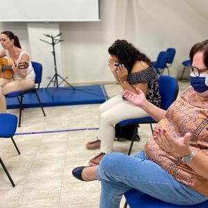 Reunión de Mujeres 1-Julio-2020   Centro de Vida Cristiana
