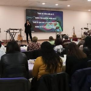 ¿Quién eres?  | Centro de Vida Cristiana