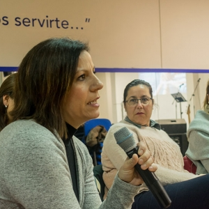 Retiro de líderes CVC Granada | Centro de Vida Cristiana