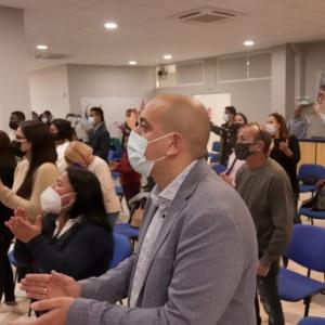 26 Aniversario CVC Málaga | Centro de Vida Cristiana