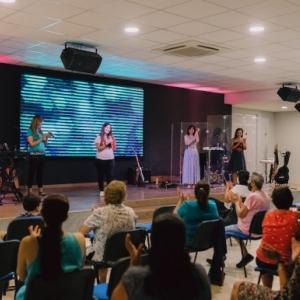 ¿Preocupada o confiada? - Junio 2021 | Centro de Vida Cristiana