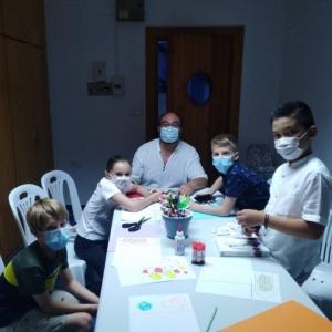 3er Aniversario CVC Costa Tropical | Centro de Vida Cristiana