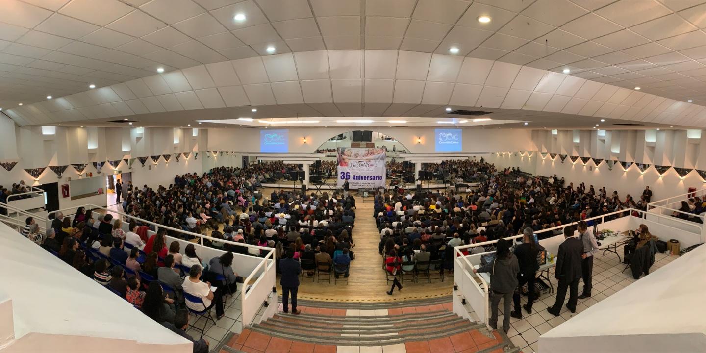 conferencia | Centro de Vida Cristiana